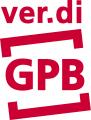 Logo ver.di Landesbezirk Baden-Württemberg