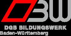 Logo DGB Bildungswerk Baden-Württemberg